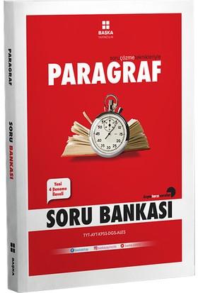 Başka Yayınları Yks Paragraf Soru Bankası
