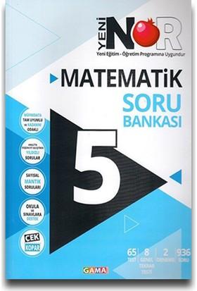 Nar 5. Sınıf Matematik Soru Bankası