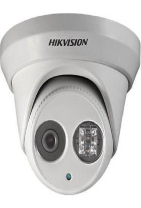 Haikon Ds 2Cd2342Wd I 4Mp 2.8Mm 30Mt Blc Roı 3D Dnr Ip67 Poe Onvıf Metal Kasa Ip Dome Kamera