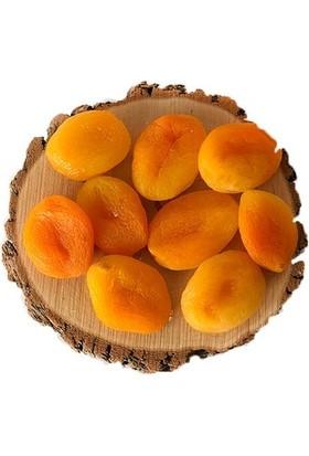 Gourmeturk Kuru Jumbo Sarı Kayısı