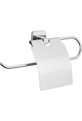 Tema Banyo Kare Kağıt Havluluk Kapaklı 71715