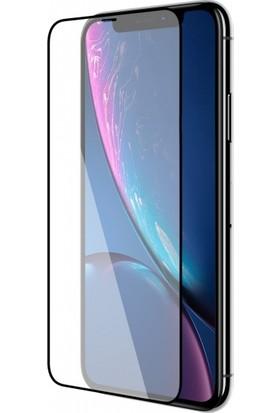 Buff Apple iPhone XR 5D Glass Ekran Koruyucu