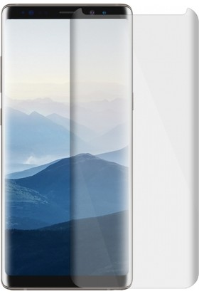 Buff Samsung Galaxy Note 9 Ekran Koruyucu Film