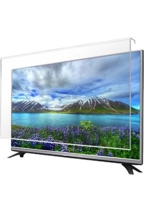 Etiasglass Lg 43Uj651V Tv Ekran Koruyucu / Ekran Koruma Camı