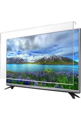 Etiasglass Lg 55Uk6470 Tv Ekran Koruyucu / Ekran Koruma Camı