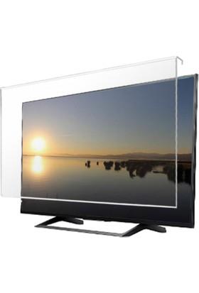 Etiasglass Sony Kd-55Xf9005 Tv Ekran Koruyucu / Ekran Koruma Camı