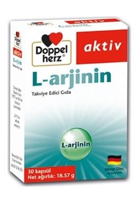 Doppelherz L arjinin 30 kapsül