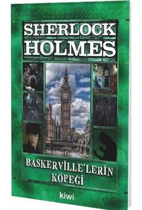 Baskerville'Lerin Köpeği - Sherlock Holmes