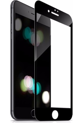 Bufalo Flexible Nano 4D Apple iPhone 7-8 Kavisli Renkli Ekran Koruyucu