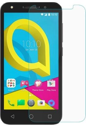 Bufalo Flexible Nano Alcatel U5 Ekran Koruyucu