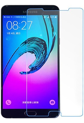 Bufalo Flexible Nano Galaxy A9 (A900) Ekran Koruyucu