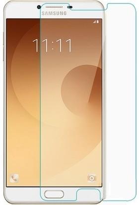 Bufalo Flexible Nano Samsung C9 Pro (C9000) Ekran Koruyucu