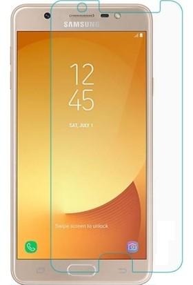 Bufalo Flexible Nano Samsung J7 Max (G615) Ekran Koruyucu