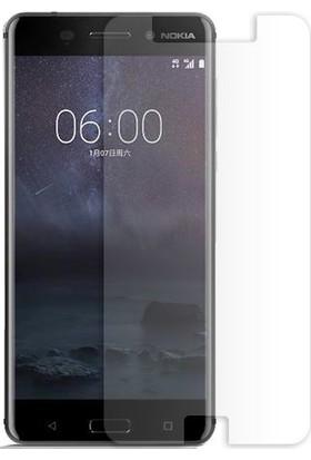 Bufalo Nokia 6 Cam Ekran Koruyucu