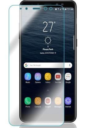 Bufalo Samsung Galaxy A8 2018 (A530) Cam Ekran Koruyucu