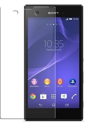 Bufalo Sony Xperia T3 Cam Ekran Koruyucu