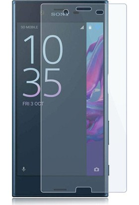 Bufalo Sony Xperia Xz1 Cam Ekran Koruyucu