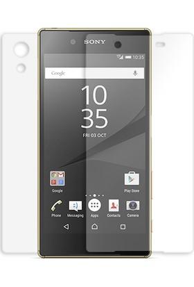 Bufalo Sony Xperia Z5 Ön+Arka Cam Ekran Koruyucu