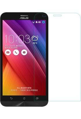 Notech Asus Zenfone 2 5.5 İnç Laser Cam Ekran Koruyucu