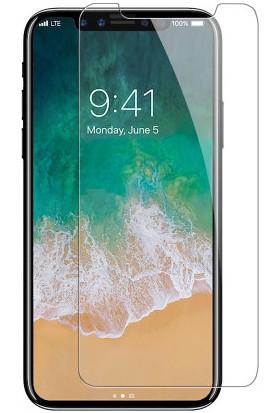 Notech Apple iPhone X Cam Ekran Koruyucu