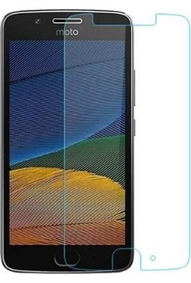 Notech Lenovo Moto G5S Plus Cam Ekran Koruyucu