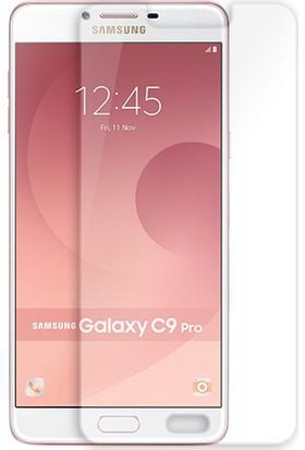 Notech Samsung C9 Pro (C9000) Cam Ekran Koruyucu