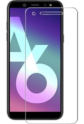Notech Samsung Galaxy A6 (A600) Cam Ekran Koruyucu