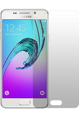 Notech Samsung Galaxy A7 2016 (A710) Cam Ekran Koruyucu