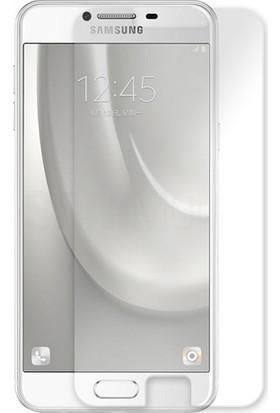 Notech Samsung Galaxy C5 (C5000) Cam Ekran Koruyucu