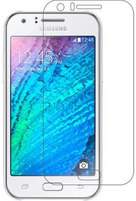 Notech Samsung Galaxy J1 (J100) Cam Ekran Koruyucu