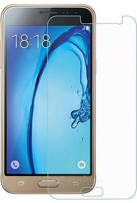 Notech Samsung Galaxy J3 (J300) Cam Ekran Koruyucu