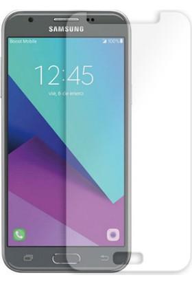 Notech Samsung J5 2017 (J520) Cam Ekran Koruyucu