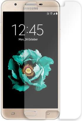 Notech Samsung J5 Prime (G570) Cam Ekran Koruyucu