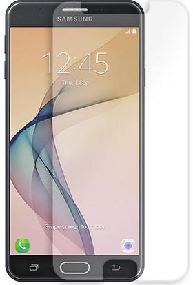 Notech Samsung J7 Prime (G610) Cam Ekran Koruyucu