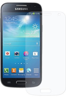 Notech Samsung S4 Mini (I9190) Cam Ekran Koruyucu