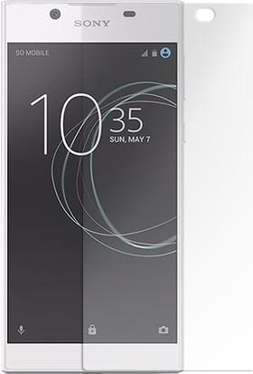 Notech Sony Xperia L1 Cam Ekran Koruyucu