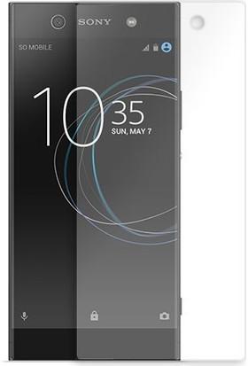 Notech Sony Xperia Xa1 Ultra Cam Ekran Koruyucu