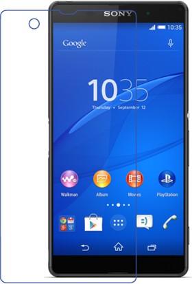 Notech Sony Xperia Z4 Cam Ekran Koruyucu