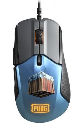 SteelSeries Rival 310 PUBG Edition Gaming Mouse RGB Işıklandırma