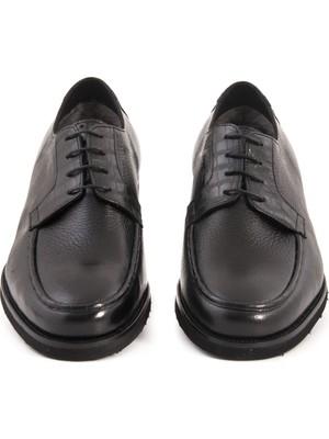 Mocassini Siyah 7361 Erkek Ayakkabı