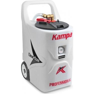 kampa pro 4 cift yonlu resiztansli petek temizleme makinesi