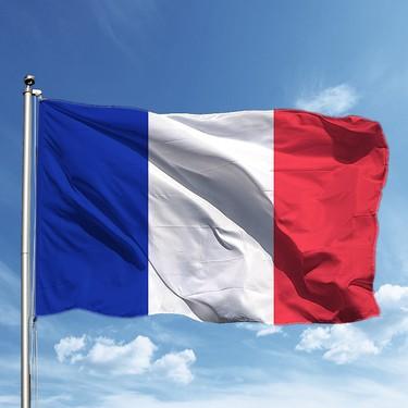Özgüvenal Fransa Bayrağı 70 x 107 Fiyatı - Taksit Seçenekleri