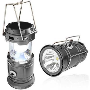 General Home Kamp Feneri-Çok Fonksiyonlu Açılır Kapanır Fiyatı