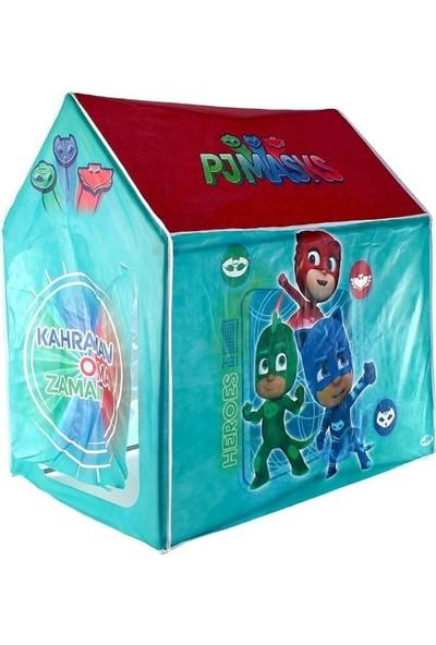 Mega Oyuncak Pijamask Çadır