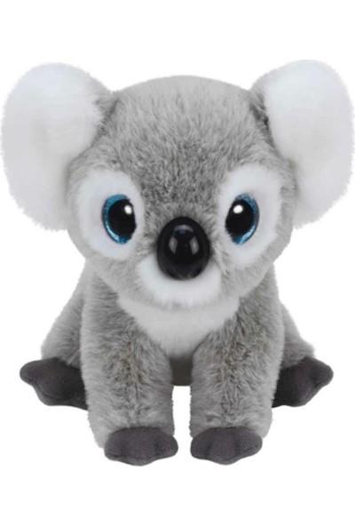 Mega Oyuncak Ty Peluş Koala Kookoo Gri Reg