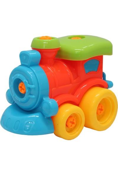 Can-Em Oyuncak Sök Tak Tren