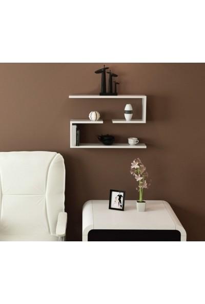Facci Furniture Giana Duvar Rafı