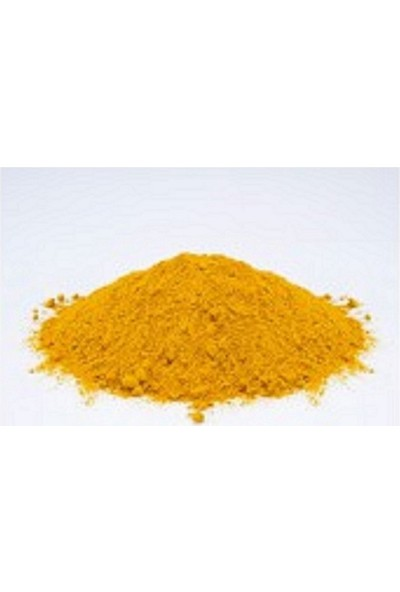 Dağcıoğlu Zerdaçal Toz 250 gr