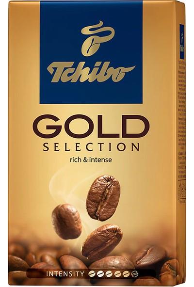 Tchibo Gold Selection Öğütülmüş Filtre Kahve 250 gr