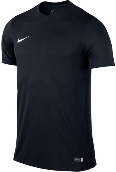 Nike Dry Footbal Top Tshirt 725891 Siyah